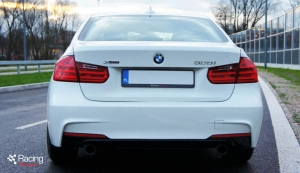 BMW F30 320i chiptuning back