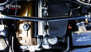 BMW E46 M3 ESS Supercharger engine stock