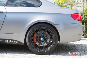 BMW M3 E92 ESS by Racing Performance