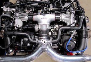 997.2_Turbo_Plenum_YPipe_Installed